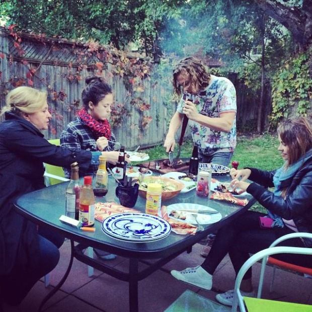 The Kollektive Thanksgiving BBQ