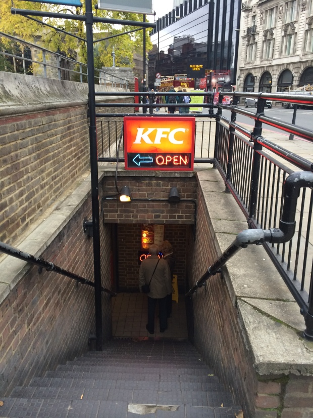 the kollektive doorways of london
