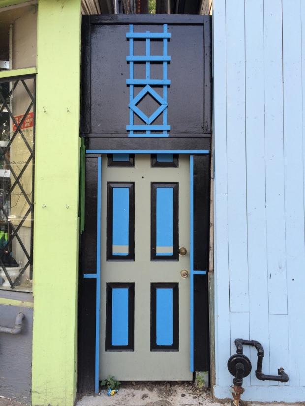 the kollektive doorway toronto
