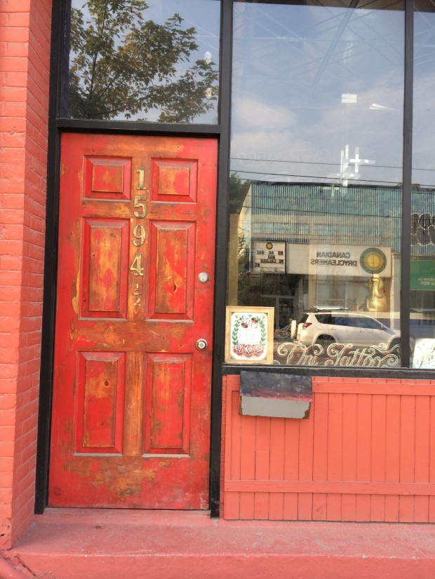 the kollektive doorways