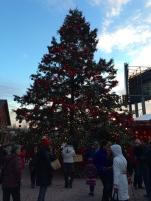 The Kollektive Toronto Christmas Market