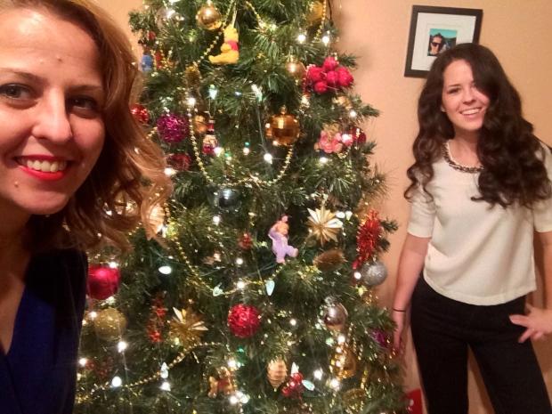 the kollektive merry christmas