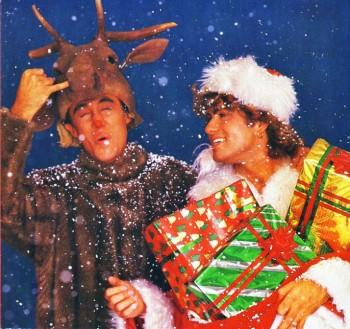 wham last christmas 2