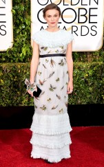 Keira Knightley- Chanel