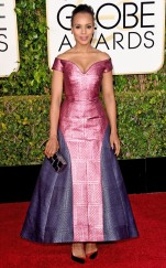 Kerry Washington- Mary Katrantzou