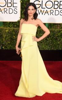 Jenna Dewan-Tatum- Carolina Herrera