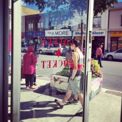 Coffee Pocket Toronto