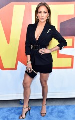Jennifer Lopez- Versace
