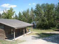 the kollektive Heritage Park Calgary