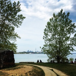 Summer Sunday Toronto The Kollektive