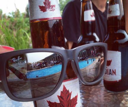 Klara Kollektive Canada Day