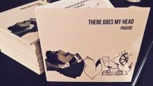 Album Design & Illustration by Meow Miko