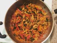Pork & Veggie Stir-Fry