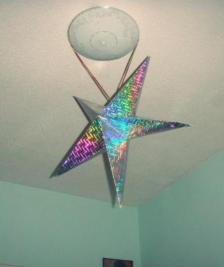 our Christmas Star