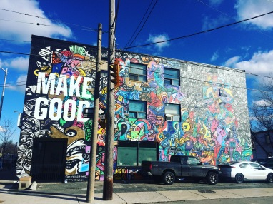 Make Good on Bloor