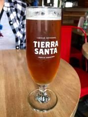 The IPA a Tierra Santa