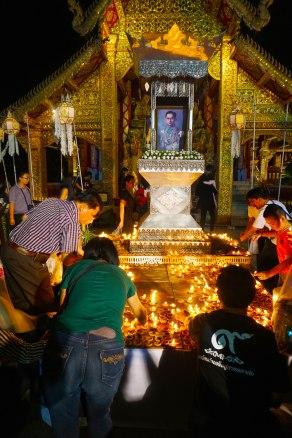 Thailand_ChiangMai_SaturdayMarket_Makha Bucha_10