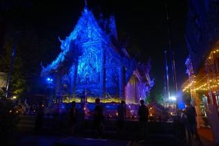 Thailand_ChiangMai_SaturdayMarket_Makha Bucha_15